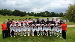 Amatör Futbolun Kalbi İstnabul'da Atacak