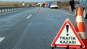 20 yıl önce trafik kazası süsü vermişler
