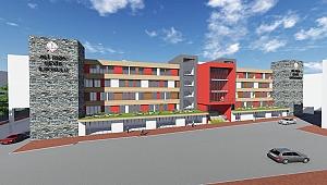 Proje ve yapım büyükşehirden onay Baybatur'dan