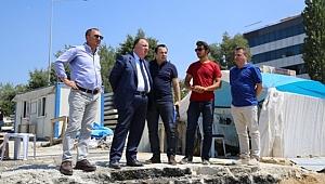 Salihli'den Türkiye'ye Açılan Proje