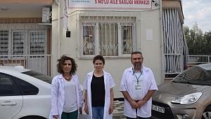 Aile hekimliklerinde ücretsiz check-up dönemi başladı