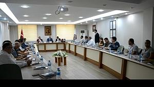 İhracatçılara, devlet destekleri semineri
