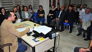 İYİ Parti'den Manisa'yı kucaklayan yönetim