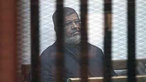 Muhammed Mursi'ye 5 yıl içinde 4 kez görüşme izni