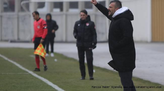 Teknik Direktör Kazım Akgün'den açıklama