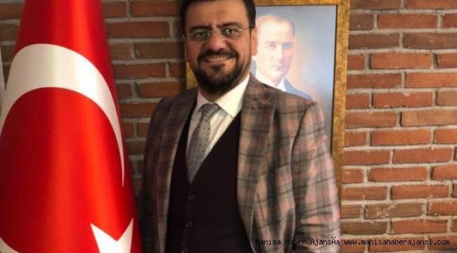 Akkal'dan Baybatur'a destek teşekkürü