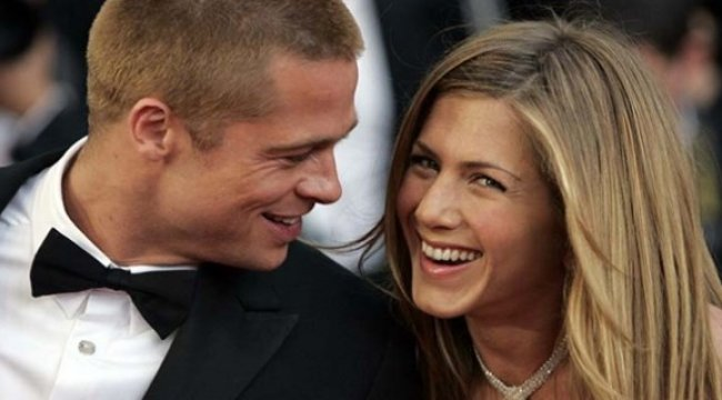 Jennifer Aniston mesafesini korudu!