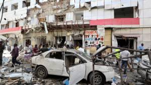 Somali'nin başkenti Mogadişu'da bombalı saldırı: 2 ölü