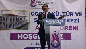 Başkan Çelik Türkiye'yi Tehdit Eden Teröriste Cevap Verdi