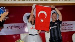 Beşiktaşlı öğretmenlerden 19.03'te Evet