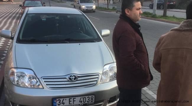 FETÖ'den aranan gazete editörü, sahte kimlikle yakalandı