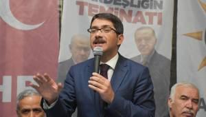 Güçlü, Zengin, Lider Türkiye İstemiyorlar