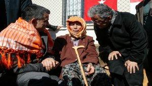 İzmir'de Van Depremi şehitleri anısına hatıra ormanı