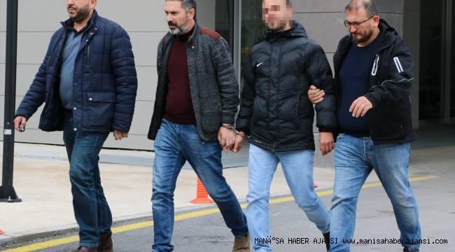Manisa'da 23 suçtan aranan şüpheli yakalandı