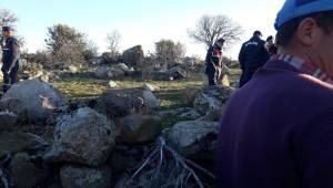 Manisa'da kaybolan işitme engelli ölü bulundu