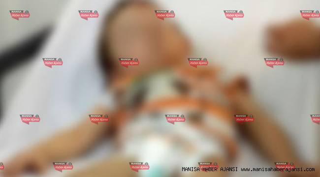 Balkondan düşen 15 aylık bebek öldü