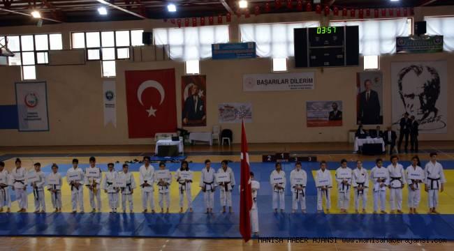 Büyükşehir'in Judocuları Türkiye Finallerinde Mücadele Edecek