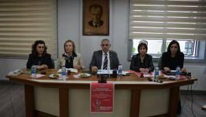 Kadın Girişimciler Kurulu temsilcileri yeni dönemi anlattı