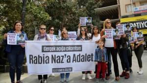 Rabia Naz Vatan'ın ölümü