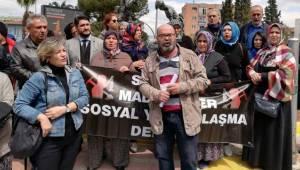 Soma'daki maden faciası sanığının tahliye kararına tepki