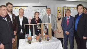 TÜGVA'dan bilim yarışması