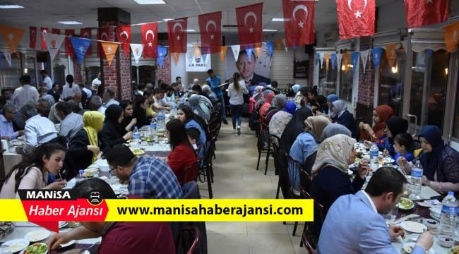 AK Parti Manisa Milletvekili İsmail Bilen: