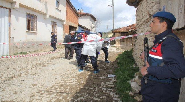 Akrabası tarafından vurulan kadın öldü