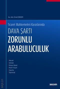 """MANİSALİ AVUKAT ÜMİT ERDEM'DEN """"ARABULUCULUK"""" KİTAPLARI"""