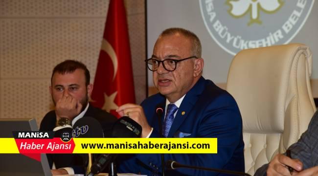 Ünlü Türk Yazarın İsmi Manisa'da Yaşayacak