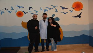 İranlı obezite hastası çift Denizli'de sağlığına kavuştu