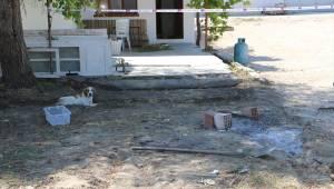 Manisa'daki çiftlik cinayetinde 4 gözaltı