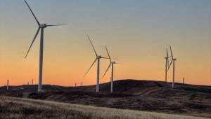 TSKB'den rüzgar enerjisine destek