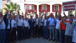Cumhurbaşkanı Erdoğan'a hakaret eden avukat tutuklandı