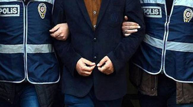 FETÖ hükümlüsü eski emniyet müdürü Manisa'da yakalandı