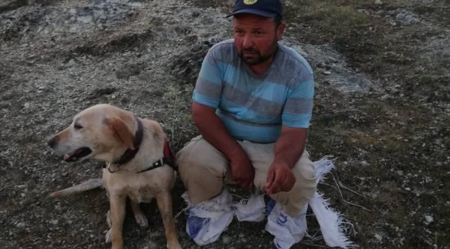 Manisa'da kayıp zihinsel engelli bulundu