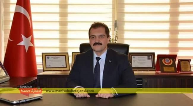 Manisa İl Göç İdaresi Müdürü hayatını kaybetti