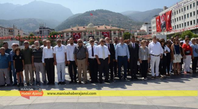 CHP'den alternatif Zafer Bayramı kutlaması