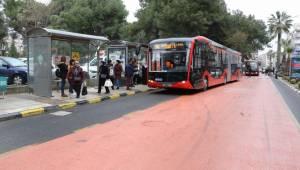 Elektrikli ve Kırmızı Otobüsler Bayramda Ücretsiz