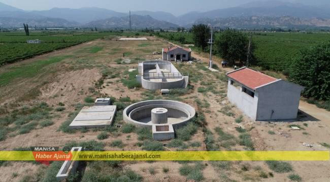 Kavaklıdere'nin Çevreci Tesisinde Çalışmalar Son Sürat