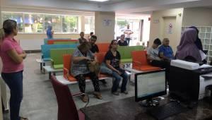 Şehzadeler Ağız ve Diş Sağlığı Semt Polikliniği açıldı