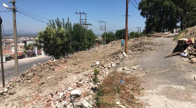 Ulucami'de Tarih Gün Yüzüne Çıkıyor