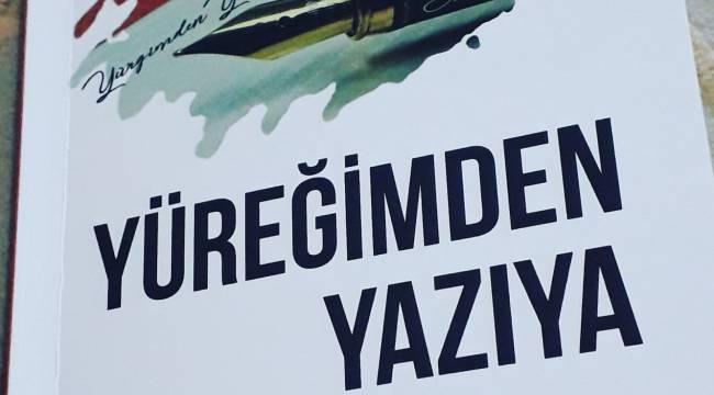 Manisalı yazar Erkan Akbalık'ın