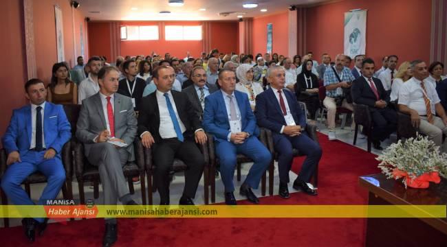 """""""V. Uluslararası Stratejik Araştırmalar Kongresi"""" MCBÜ'de Başarıyla Gerçekleştirildi"""