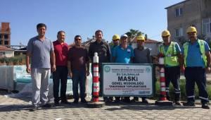 """Muhtarlar Hemfikir, """"Cengiz Başkan Manisa'nın En Büyük Şansı"""""""