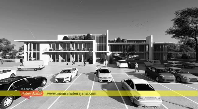 Tarım İl Müdürlüğü'ne modern bina yapılacak