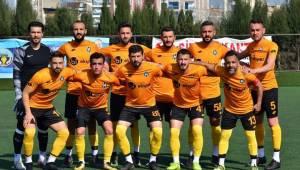Bieksper Hacırahmanlıspor oyuncularına bireysel programlar hazırlayacak
