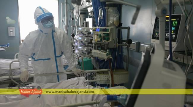 Ticaret Borsasından Devlet Hastanesine Anlamlı Destek