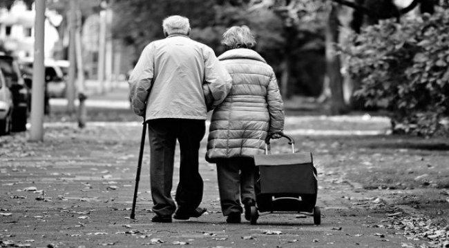 65 yaş ve üzeri kişilerin seyahat izni başvurusu