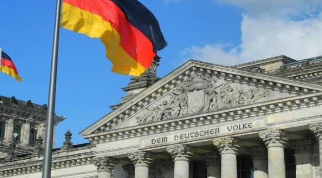 Almanya'nın vergi gelirleri Nisan ayında dörtte bir oranında azaldı