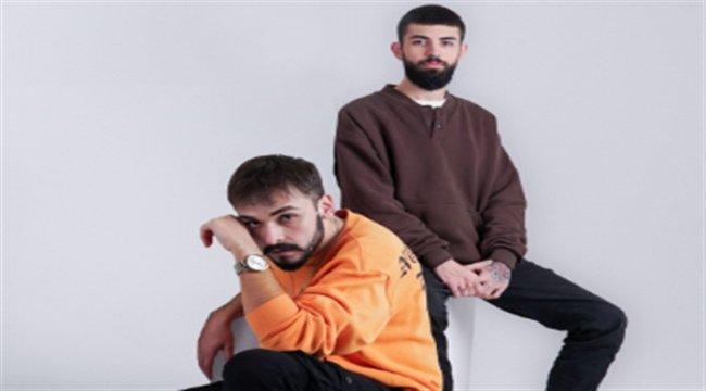 "Sefo & Revart'tan yeni single ""Kaybol"""